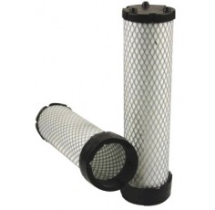 Filtre à air sécurité pour tractopelle KUBOTA R 420 ALPHA moteur KUBOTA 2004-> 01001-> D 1503 E