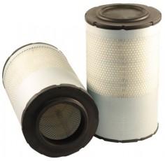Filtre à air primaire pour télescopique HERKULES TD 45260 moteur PERKINS