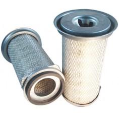 Filtre à air primaire pour vendangeuse NEW HOLLAND SB 56 moteur IVECO AIFO 001->0017 4 CYL