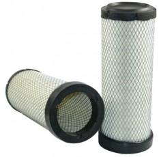 Filtre à air sécurité pour moissonneuse-batteuse JOHN DEERE T 660 moteurJOHN DEERE 2013 6090HZ011