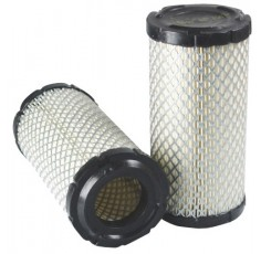 Filtre à air primaire pour tractopelle TEREX TX 760 moteur PERKINS