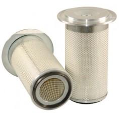 Filtre à air pour moissonneuse-batteuse MASSEY FERGUSON 530 L moteurPERKINS