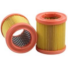 Filtre à air pour tondeuse TORO GROUNDMASTER 72 moteur RENAULT