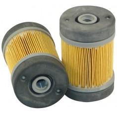 Filtre à urée pour tracteur CASE QUADTRAC 600 moteur CNH 2012-> 600 CH TIER IV CURSOR 13