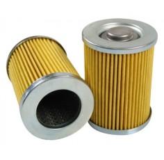 Filtre hydraulique pour télescopique MANITOU MT 425 FC moteur PERKINS