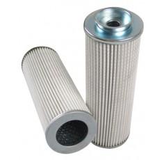 Filtre hydraulique pour télescopique MANITOU MT 1235 CPT 10/10 moteur PERKINS TURBO