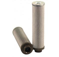 Filtre hydraulique pour télescopique CLAAS RANGER 940 GX moteur PERKINS