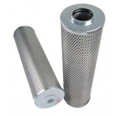 Filtre hydraulique pour télescopique JCB 515-40 moteur KOHLER 2011-> KDW 2204/G