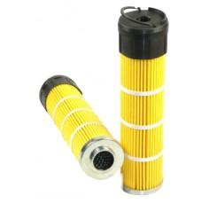 Filtre hydraulique pour tracteur FENDT 920 VARIO FAVORIT moteur MAN 01.98->09.06 3001-> 220 CH 920 D 0836 LE