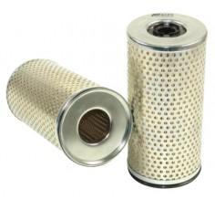 Filtre hydraulique de transmission pour chargeur JCB 416 moteur PERKINS
