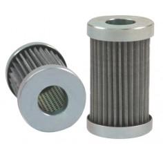 Filtre hydraulique pour télescopique SCHAFFER 9530 T moteur DEUTZ TCD 2012