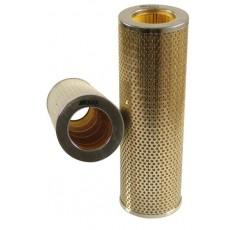 Filtre hydraulique pour chargeur SCHAEFF SKL 832 moteur DEUTZ BF 4 M 1011