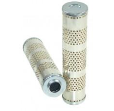 Filtre hydraulique pour chargeur WACKER WL 57 moteur PERKINS 2009-> 1104D-E44T