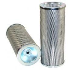 Filtre hydraulique pour tractopelle JCB 3 D moteur PERKINS 315000->323143 LH 50205/50226