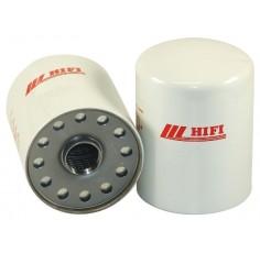 Filtre hydraulique pour moissonneuse-batteuse NEW HOLLAND TR 99 moteurNEW HOLLAND 6/456T