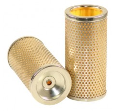 Filtre hydraulique pour tractopelle HYDREMA 908 C moteur PERKINS 2005-> 1104C-44