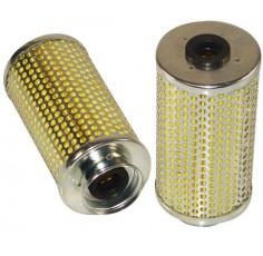 Filtre hydraulique pour tracteur FENDT 610 LS/S/SL FAVORIT moteur MWM 01.78-> 281-> D 226-6