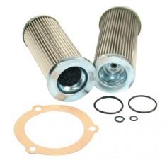 Filtre hydraulique pour télescopique AUDUREAU STARK 7640 moteur PERKINS