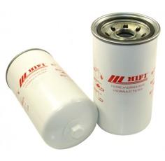 Filtre hydraulique pour chargeur KOMATSU WA 600-6 moteur KOMATSU 2007 60001->