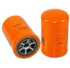 Filtre hydraulique pour tracteur DEUTZ 6.28 AGROSTAR moteur DEUTZ 01.93->12.99 F 6 L 913