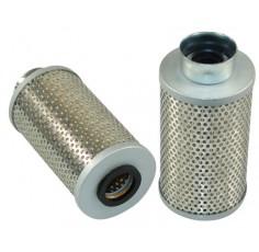 Filtre hydraulique pour moissonneuse-batteuse NEW HOLLAND 1530 moteurFORD 2712 E