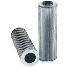 Filtre hydraulique pour chargeur ZETTELMEYER ZL 602 B moteur DEUTZ 601156-> BF 4 L 1011 FT