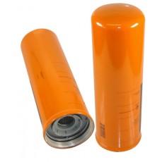 Filtre hydraulique pour chargeur CASE-POCLAIN 821 F moteur CNH 2013-> TIER IV I F4HFE613X