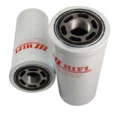 Filtre hydraulique pour tractopelle JCB 1 CX SLP moteur PERKINS 1000