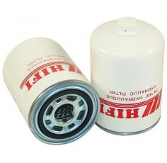 Filtre hydraulique pour tondeuse JOHN DEERE 7 H 17 moteur JOHN DEERE