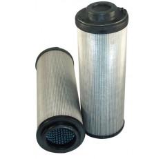 Filtre hydraulique pour tondeuse FAUN GRUES ATF 65 moteur MERCEDES OM 501 LA