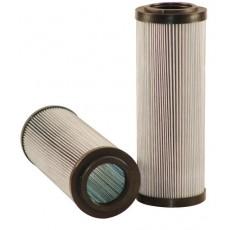 Filtre hydraulique pour télescopique MANITOU MT 1335 HSL TURBO SERIE 2-E2 moteur PERKINS 2006-> 1104C-44T