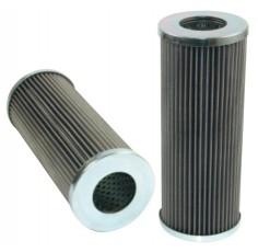 Filtre hydraulique pour chargeur LIEBHERR L 506 moteur LIEBHERR 2004-> 0101-> 776 D 404T-00