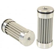 Filtre hydraulique pour télescopique MANITOU MT 1135 ST3 B moteur PERKINS 2013-> JR51746 854E-E34TA