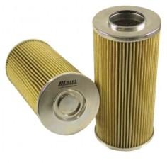 Filtre hydraulique de pilotage ensileuse NEW HOLLAND FX 28 moteur IVECO 01.95-> 083001->217999 386 CH F 3 A