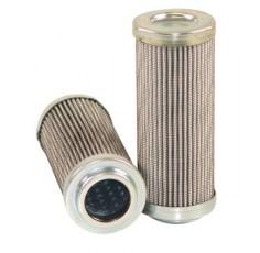 Filtre hydraulique de transmission pour télescopique JCB 532-120 TURBO moteur PERKINS 2000-> 1004.4 TURBO