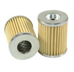Filtre hydraulique pour pulvérisateur EVRARD-HARDI METEOR 41 moteur