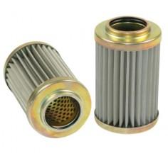Filtre hydraulique pour télescopique MANITOU MT 830 SCP TURBO moteur PERKINS