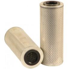 Filtre à gasoil pour chargeur CATERPILLAR 977 K/L moteur CATERPILLAR