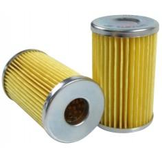 Filtre à gasoil pour tondeuse JOHN DEERE 3235 A moteur YANMAR 4 TN 82