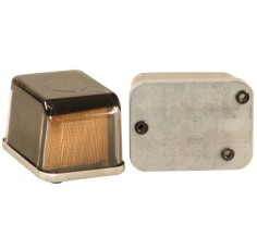 Filtre à gasoil pour moissonneuse-batteuse JOHN DEERE 1065 H moteur