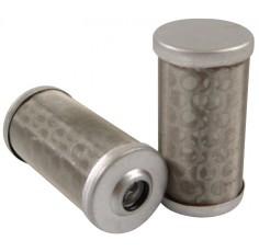 Filtre à gasoil pour chargeur KOMATSU WA 150-5H PZ moteur KOMATSU H50051-> SAA4D102E-2