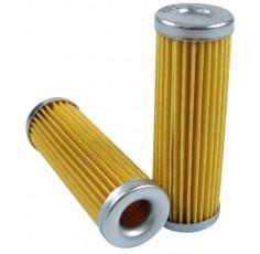 Filtre à gasoil pour tondeuse RANSOMES T 51 D moteur KUBOTA 51 CH V 22038