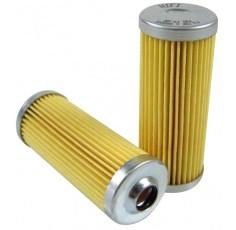 Filtre à gasoil pour tondeuse JOHN DEERE 500 ROBERINE moteur JOHN DEERE 3010 D 001