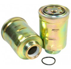 Filtre à gasoil pour chargeur KOMATSU WA 80-5H moteur KOMATSU