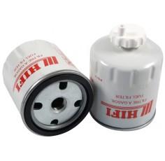 Filtre à gasoil pour tondeuse RANSOMES T 33 D moteur KUBOTA