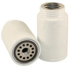 Filtre à gasoil pour télescopique CATERPILLAR TH 330 B moteur PERKINS 2008->