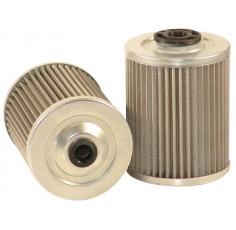 Filtre à gasoil pour télescopique MERLO P 40.14 K moteur DEUTZ 2004-> BF 4 M 2012