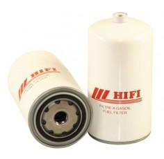 Filtre à gasoil pour tracteur NEW HOLLAND TS 100 A moteur CUMMINS 2003->