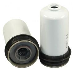 Filtre à gasoil pour tracteur MASSEY FERGUSON 5612 DYNA 4 moteur AGCO POWER 2012-> 120 CH 4.4