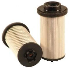 Filtre à gasoil ensileuse CLAAS JAGUAR 850 moteur MERCEDES 11.00-> 390 CH OM 457 LA